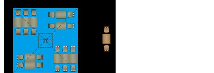 CP5050:レイアウト例